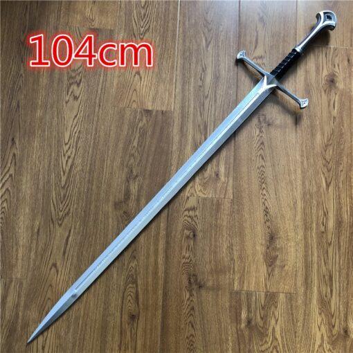 1 1 The Same Nasir Sword the A Storm of Swords Movie Devil Sword House Stark