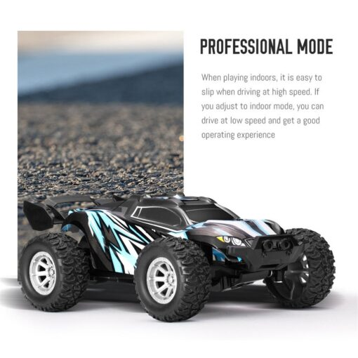 1 32 4ch 2wd 2 4ghz Mini Off road Rc Racing Car Truck Vehicle High Speed 3