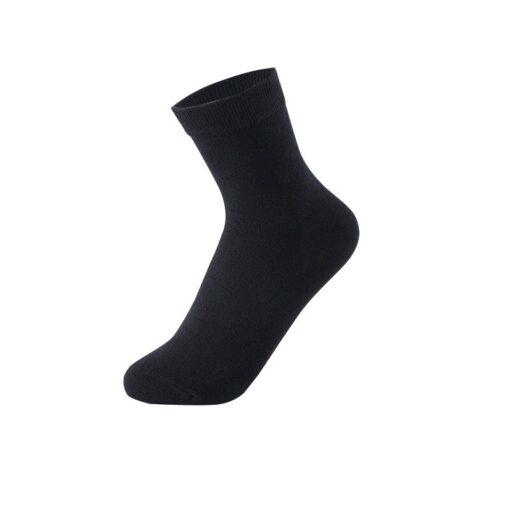 1 Pair Silicone Moisturizing Gel Heel Socks Repair Cracked Foot Dry Skin Care Protector Tool Treatment 1