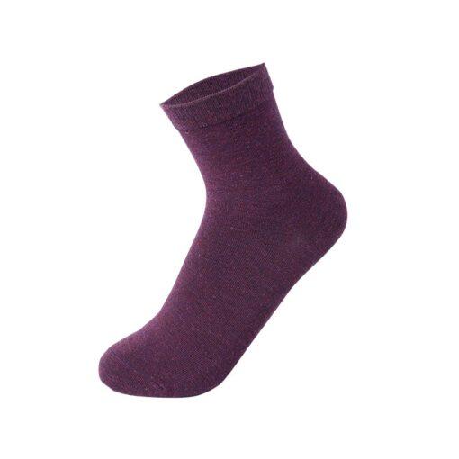 1 Pair Silicone Moisturizing Gel Heel Socks Repair Cracked Foot Dry Skin Care Protector Tool Treatment 4