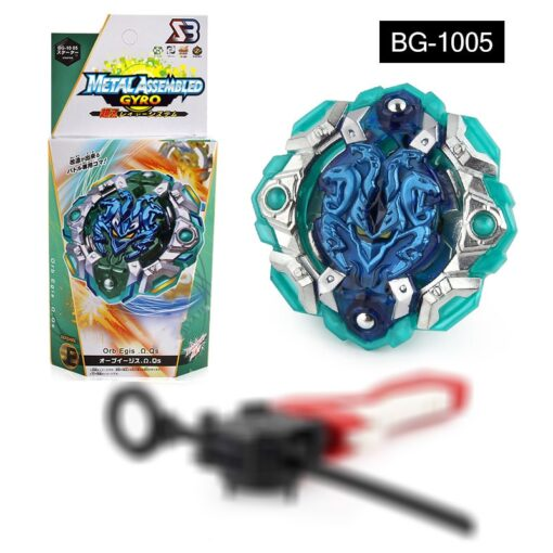 1 pack sb bey battle blade with launcher set burst turbo gt kids toys gyro gift 1