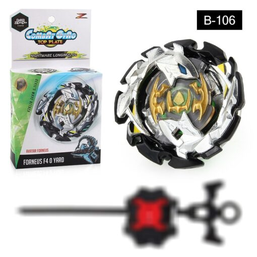 1 pack sb bey battle blade with launcher set burst turbo gt kids toys gyro gift 4