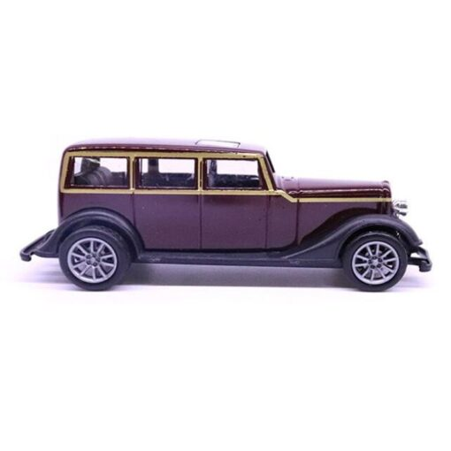 10 5CM Purple color 1 43 Scale Toy Car Metal Alloy Pull Back Diecast Classical Car 2