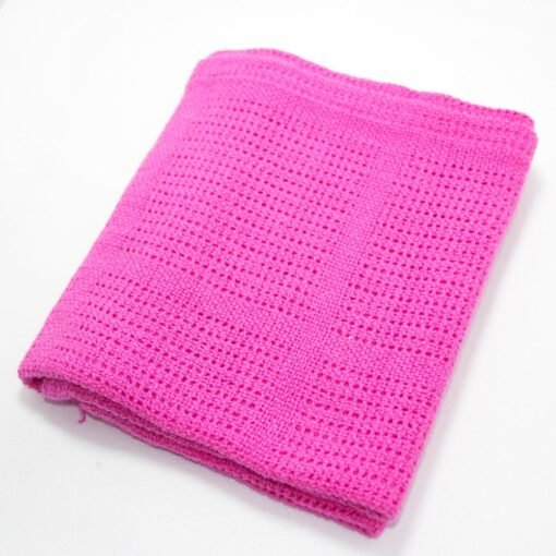 100 Cotton Candy Baby blankets Infant Mesh Blanket Swaddling Wrap Feeding Towel Baby Air Conditioning Blanket 1