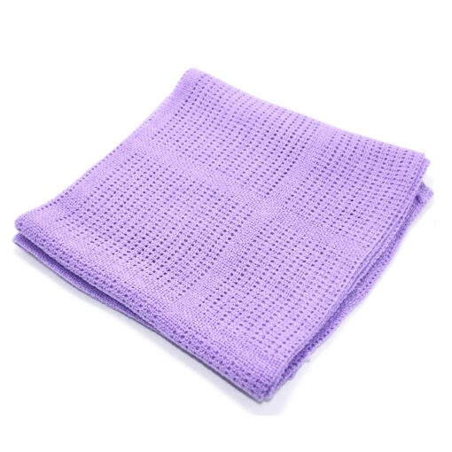 100 Cotton Candy Baby blankets Infant Mesh Blanket Swaddling Wrap Feeding Towel Baby Air Conditioning Blanket 2