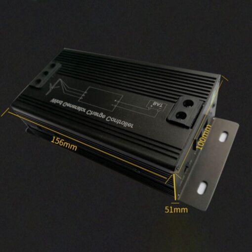 12 24 48V Wind Turbine Generator Controller Battery Charging Regulator 400 1000W 2