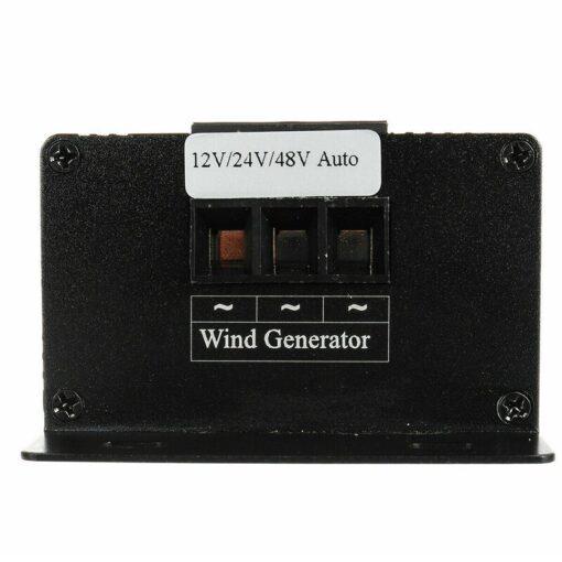 12 24 48V Wind Turbine Generator Controller Battery Charging Regulator 400 1000W 5