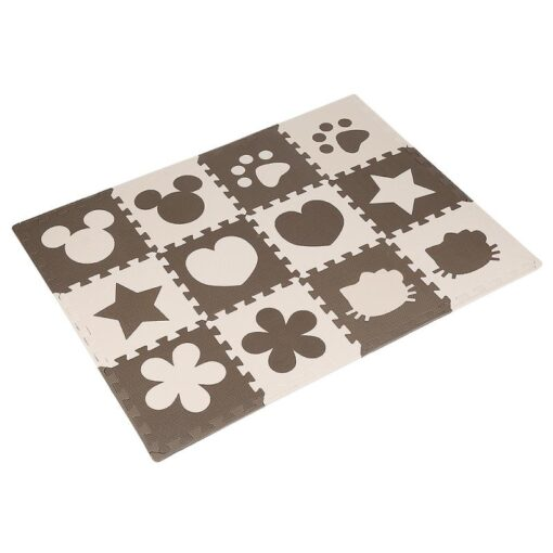 12Pcs Lot Children s Rug Summer Carpet EVA Foam Puzzle Mats Baby Play Mat Toys Floor 5