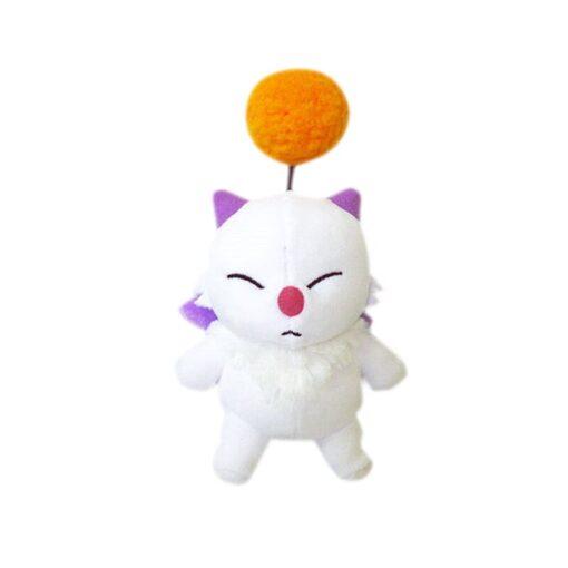 12cm Anime Final Fantasy FF15 Moogle Mogli Plush Dolls Cartoon Cosplay Plush Toy Stuffed Doll Gift 5