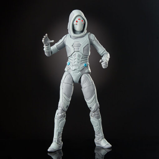 15cm Marvel Legends Series Ant Man The Wasp Movie Inspired X Con Luis Marvel s Ghost 2