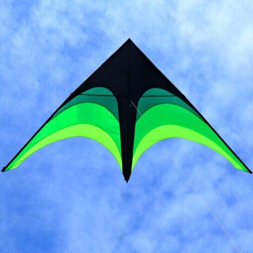 160cm Super Huge Kite Line Stunt Kids Kites Toys Kite Flying Long Tail Outdoor Fun Sports 1