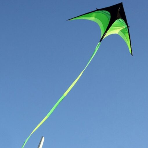 160cm Super Huge Kite Line Stunt Kids Kites Toys Kite Flying Long Tail Outdoor Fun Sports 2