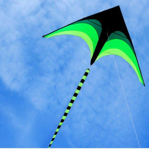 160cm Super Huge Kite Line Stunt Kids Kites Toys Kite Flying Long Tail Outdoor Fun Sports 6