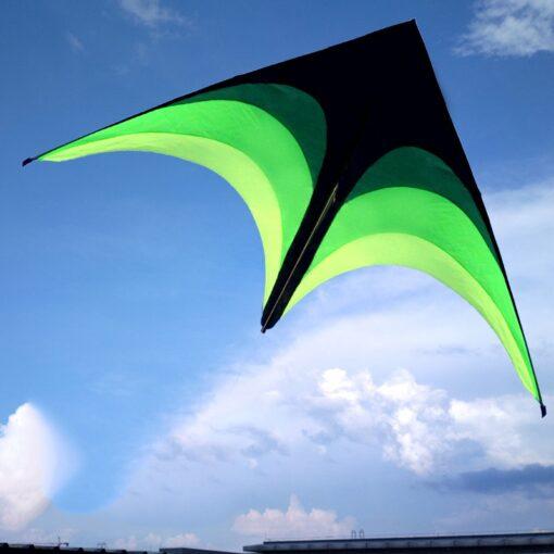 160cm Super Huge Kite Line Stunt Kids Kites Toys Kite Flying Long Tail Outdoor Fun Sports 8