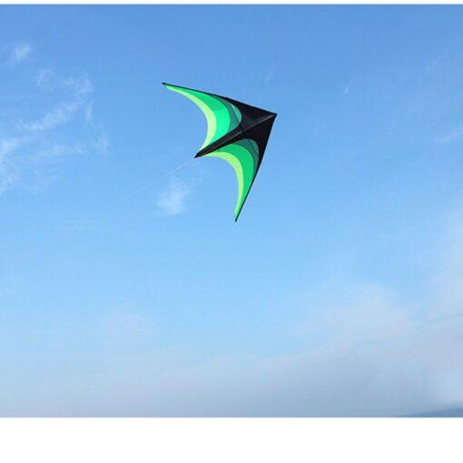 160cm Super Huge Kite Line Stunt Kids Kites Toys Kite Flying Long Tail Outdoor Fun Sports 9