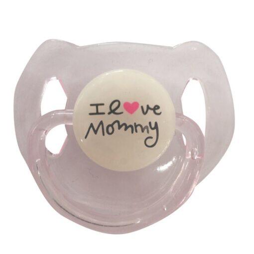 1PC Newest Simulation Reborn Baby Cute Gift Baby Nipple Fresh Food Milk Nibbler Feeder Feeding Safe 4
