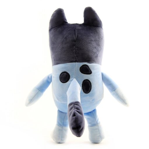 1Pair 28CM Plush Toy Cute Soft Cartoon Dog Family Stuffed Animals Dolls Baby Toys Kawaii Children 3