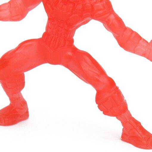 1piece 4 5cm Marvel Toys Blind Bags 500 Collectible Mini Figure Avengers Spiderman Thanos Ironman Hulk 3
