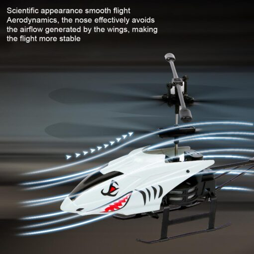 2 Channel Mini RC Helicopter Radio Remote Control Aircraft Gyro Helicoptero Electric Micro Helicopters For Children 4