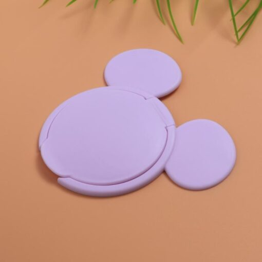 2018 Portable Baby Wipes Lid Baby Wet Wipes Cover Child Wet Tissues Lid Cartoon Mobile Wipes 3
