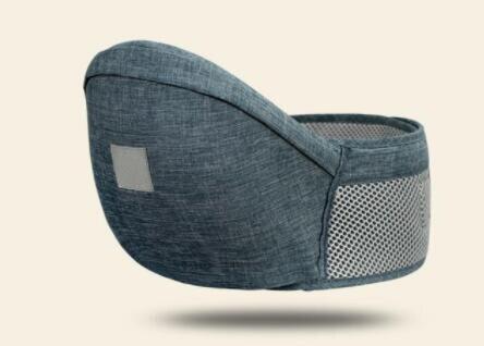 2019 Sept Baby Carrier Hipseat Kids Infant Hip Seat 70 120cm Waist Belt Waist Stool Walkers 1