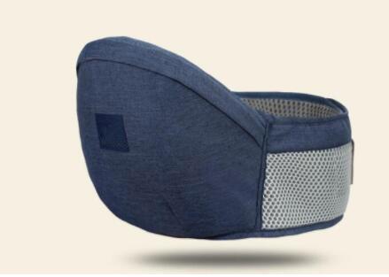 2019 Sept Baby Carrier Hipseat Kids Infant Hip Seat 70 120cm Waist Belt Waist Stool Walkers 2