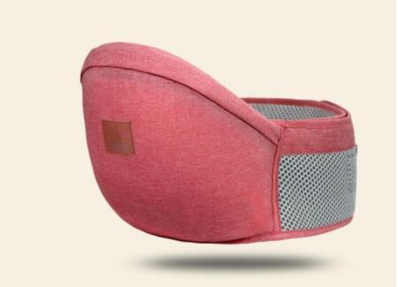 2019 Sept Baby Carrier Hipseat Kids Infant Hip Seat 70 120cm Waist Belt Waist Stool Walkers 3