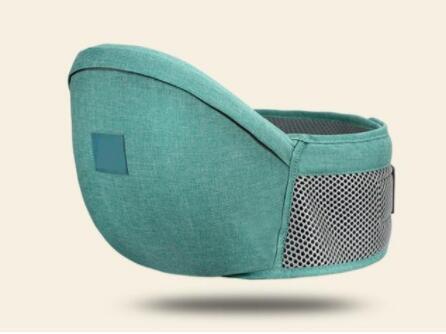 2019 Sept Baby Carrier Hipseat Kids Infant Hip Seat 70 120cm Waist Belt Waist Stool Walkers 4