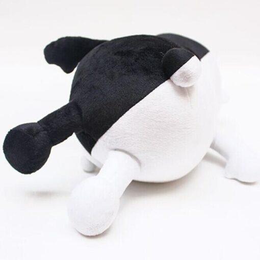 2020 Dangan Ronpa Super Danganronpa 2 Monokuma Black White Bear Toy Soft Stuffed Animal Dolls 1