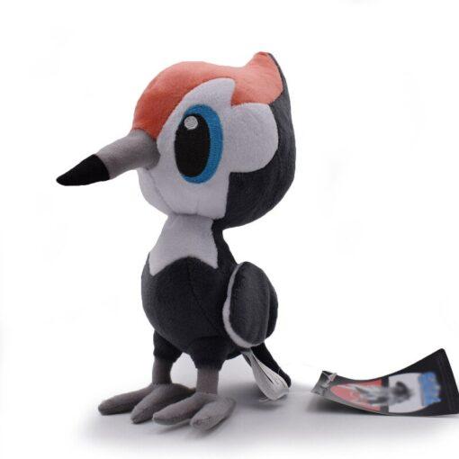 2020 HONJI New Cartoons Pikipek Plush Toys Stuffed Animal Bird Soft Plush Doll Gift For Children