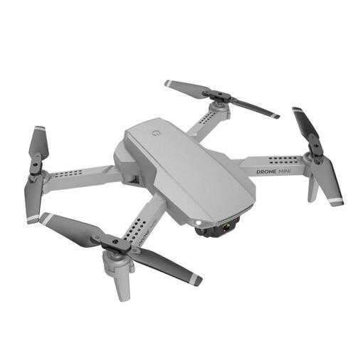 2020 NEW Drone Mini E88 480P HD Camera WIFI FPV Foldable Altitude Hold Drone RC Quadcopter 1