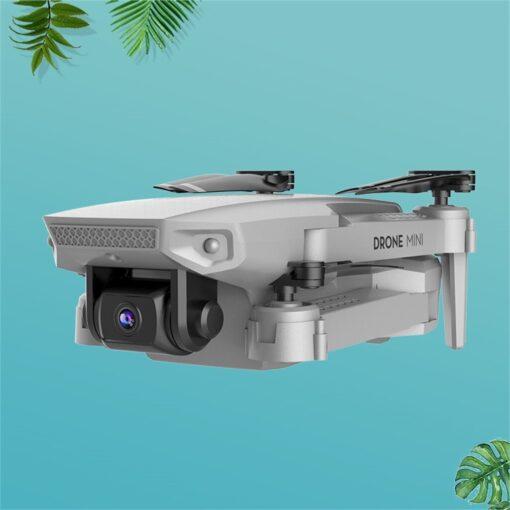 2020 NEW Drone Mini E88 480P HD Camera WIFI FPV Foldable Altitude Hold Drone RC Quadcopter 5