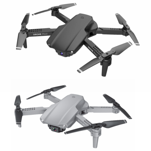 2020 NEW E99 Drone 4K HD FPV Wide Angle Profession Dual Camera Hight Hold Optical Flow
