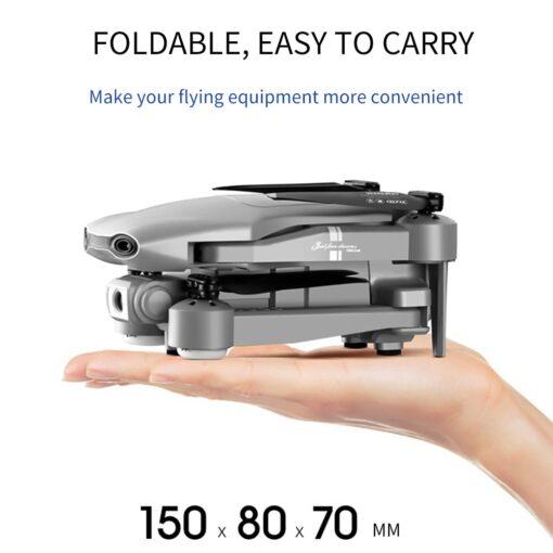 2020 NEW F3 drone GPS 4K 5G WiFi live video FPV quadrotor flight 25 minutes rc 2