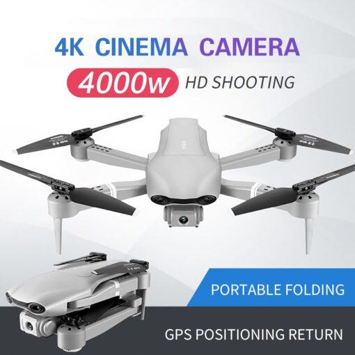 2020 NEW F3 drone GPS 4K 5G WiFi live video FPV quadrotor flight 25 minutes rc 4