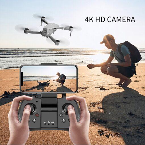 2020 NEW F3 drone GPS 4K 5G WiFi live video FPV quadrotor flight 25 minutes rc 5