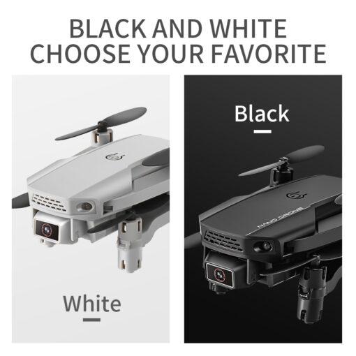 2020 NEW KF611 Drone 4k HD Wide Angle Camera 1080P WiFi fpv Drone Dual Camera Quadcopter 1