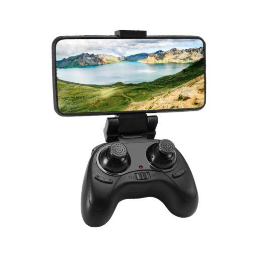 2020 NEW KF611 Drone 4k HD Wide Angle Camera 1080P WiFi fpv Drone Dual Camera Quadcopter 5