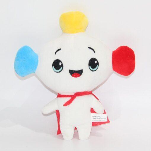 2020 New True and The Rainbow Kingdom Stuffed Plush Toy Bartleby Cat Stuffed Animal Kid Gifts 3