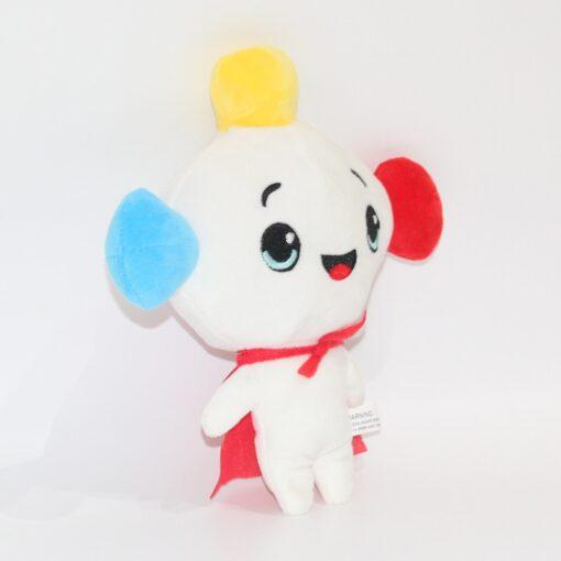 2020 New True and The Rainbow Kingdom Stuffed Plush Toy Bartleby Cat Stuffed Animal Kid Gifts 4