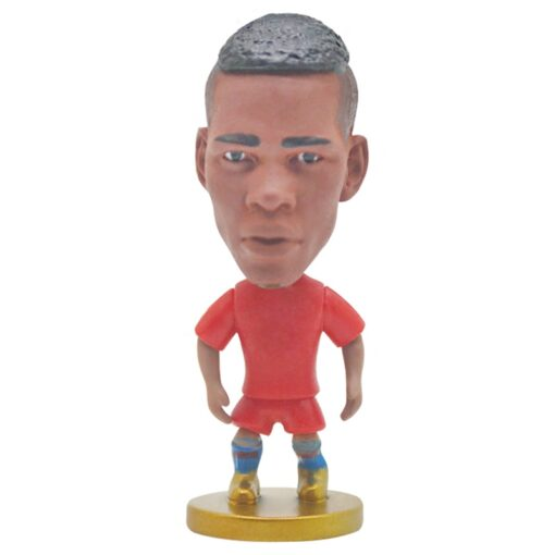 2020 Soccer Player MESSI Lovely Action Figure C RONALDO Dolls Football Star Promotion Toys In Stock 3