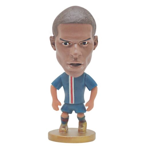 2020 Soccer Player MESSI Lovely Action Figure C RONALDO Dolls Football Star Promotion Toys In Stock 5