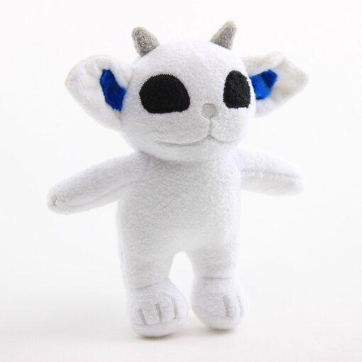 20cm White Twenty One Pilots Ned Plush Toys Cartoon Stuffed Animals Doll For Children Kids Gift 1