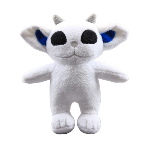 20cm White Twenty One Pilots Ned Plush Toys Cartoon Stuffed Animals Doll For Children Kids Gift 2
