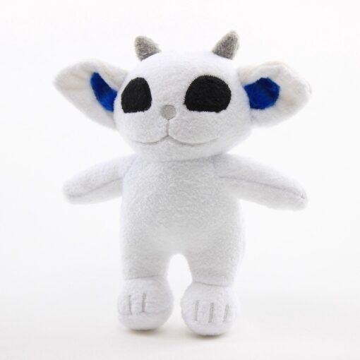 20cm White Twenty One Pilots Ned Plush Toys Cartoon Stuffed Animals Doll For Children Kids Gift