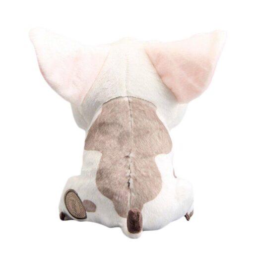 22cm Hot New Movie Soft Stuffed Animals Moana Pet Pig Pua Cute Cartoon Plush Toy Stuffed 1