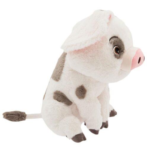 22cm Hot New Movie Soft Stuffed Animals Moana Pet Pig Pua Cute Cartoon Plush Toy Stuffed 2