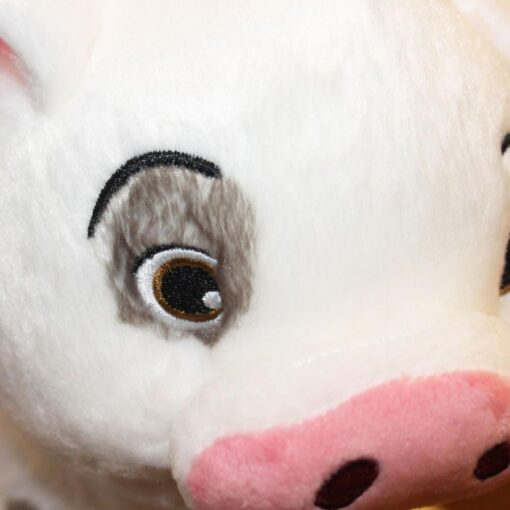 22cm Movie Moana Pet Pig Pua Stuffed Toy Animals Lovely Cute Soft Cartoon Plush Dolls Kids 1