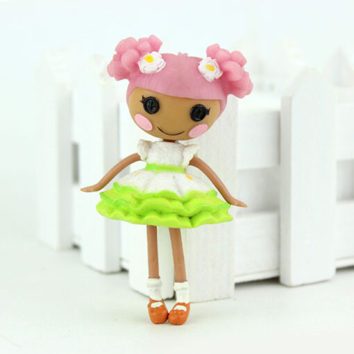 27Style Choose 3Inch Original MGA Lalaloopsy Dolls Mini Dolls For Girl s Toy Play 7