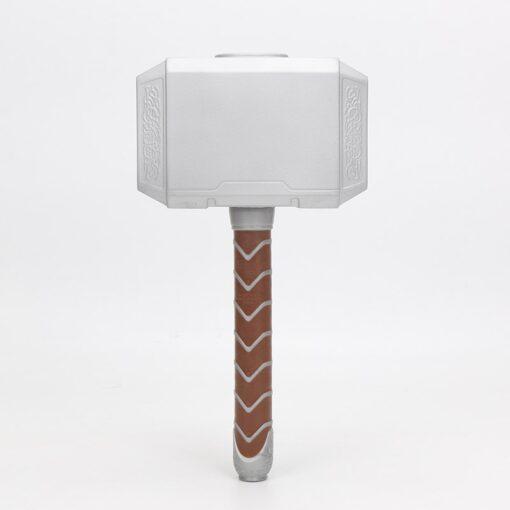 28cm Hasbro Marvel Toys the Avengers 3 Infinity War Thor Battle Hammer for Kid Adult Superhero 1
